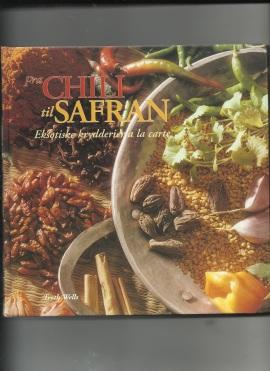 Fra chili til safran