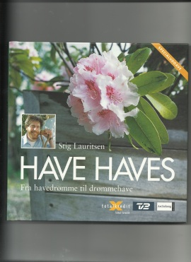 Have haves