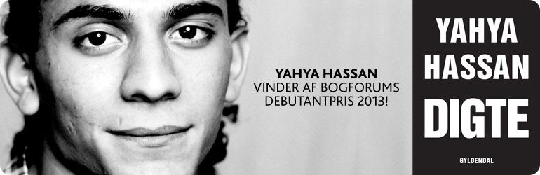 yahya hassan citater Sidste omgang med hele Danmarks digterdreng | Kun sandheden yahya hassan citater